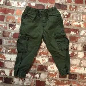 🍀Lucky Brand🍀 Cargo Pants 2T Boys